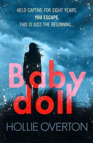 ARC Review: Baby Doll by Hollie Overton
