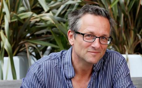 Dr. Michael Mosley: 'I'm Proof Low-Fat Diets Don't Work'