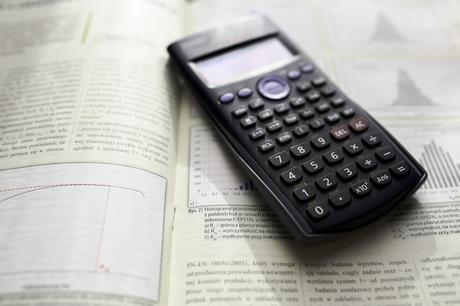 Nine In Ten British Adults Struggle With Everyday Maths Problems