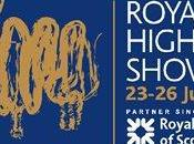 Drinks News: 2016 Royal Highland Show
