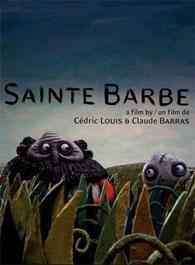 #2,109. Sainte barbe (2007)