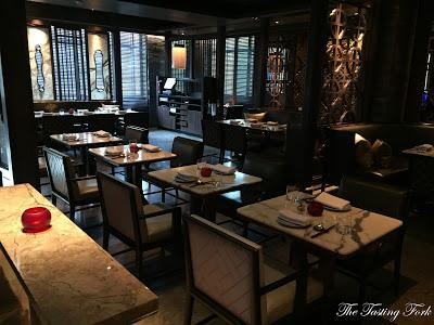 Hakkasan, Mumbai: Food that makes your heart melt with joy!