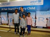 #FairStart Public Advocacy Campaign UNICEF Every Child