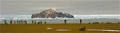 Warming oceans to aid spread of invasive species in Antarctica | Summit County Citizens Voice