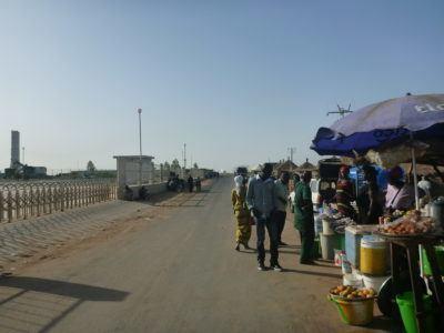 Foundiougne, Senegal