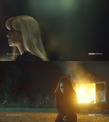 Orphan Black – Do you think I'm scared of anything right now?