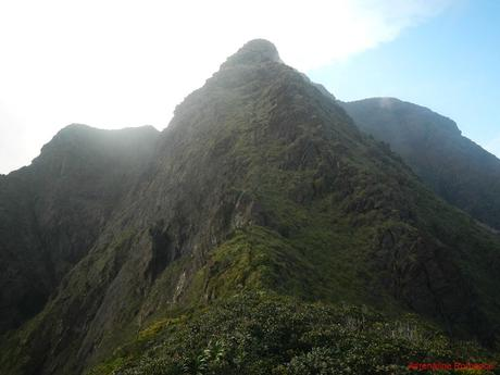 Mt. Guiting-Guiting Part 2