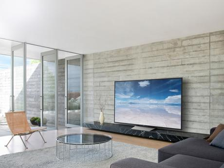 Sony launched New 4K HDR (High Dynamic Range) TV Line-up