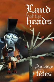 #2,110. Land of the Heads  (2009)