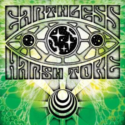 EARTHLESS + HARSH TOKE: Split EP Streaming in Full via Stereogum