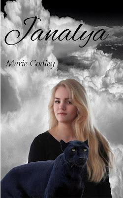 Book Feature and Guest Post by Author Marie Godley