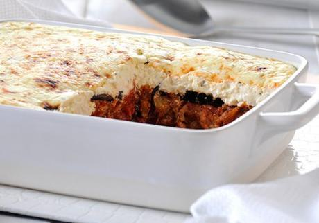 Top 10 Family Filling Recipes For Moussaka
