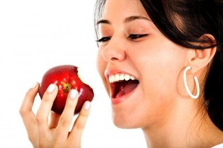 health Benefits of Apple Peel