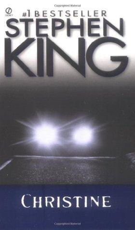 A Couple of Weeks with Stephen King and Automobiles