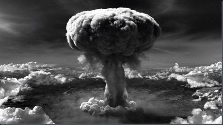 The Astrology of the bombing of Hiroshima