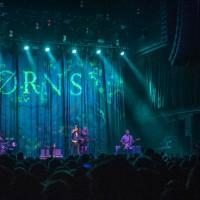 BØRNS Brought Nothing but Light to the Crowd at Terminal 5 [Photos]