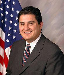 Bill sponsor Ben Hueso - Democrat, of course