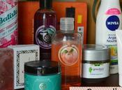 Beauty Haul Mini Review Body Shop, Ananda Spa, Batiste Etc.