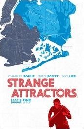 Strange Attractors #1 Cover A
