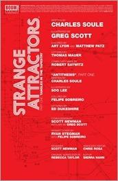 Strange Attractors #1 Preview 1