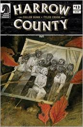 Harrow County #13 Cover