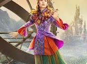 Review: Alice Through Looking Glass