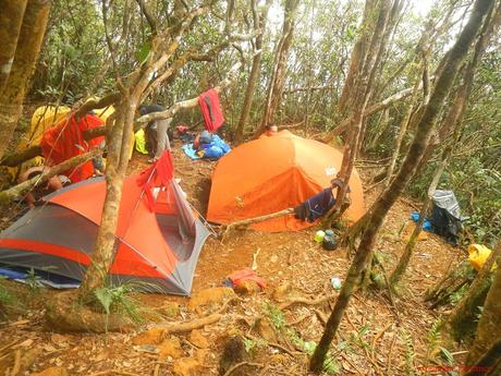 Mt. Guiting-Guiting Part 1