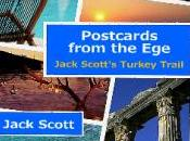 Jack Scott's Postcards from