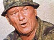 John Wayne American Hero?