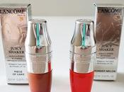 Lancome Juicy Shakers Gimmick Must Have?