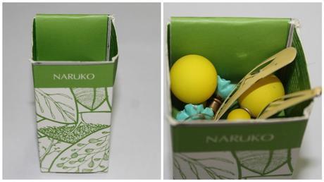 NARUKO TEA TREE BLEMISH CLEAR LOTION PRECIOUS REVIEW