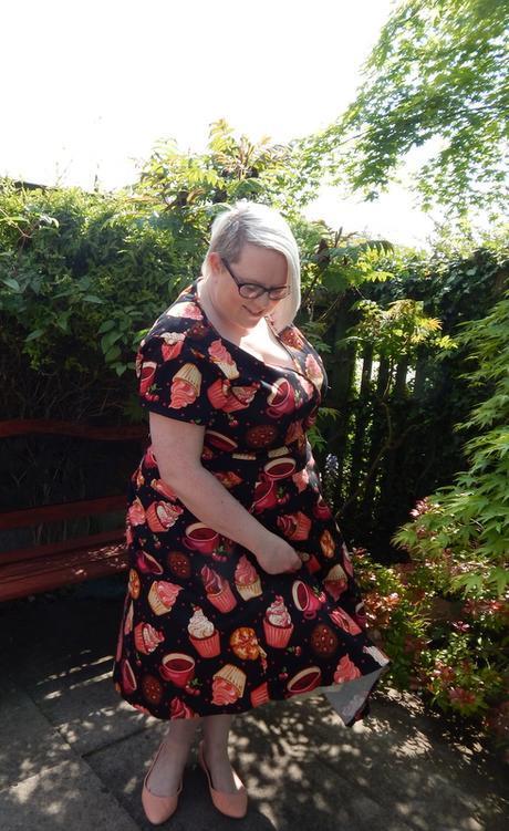 31 Dresses of May Day Twenty Nine and Thirty