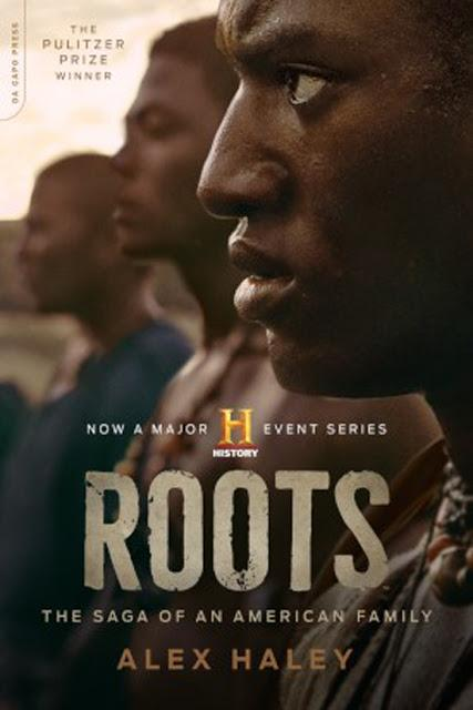 ROOTS To Premiere On HISTORY Tonight & Help #BuyOutSlavery