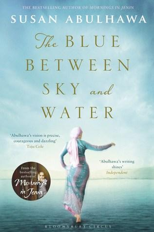 Teaser Tuesdays: The Blue Between Sky and Water