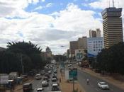 DAILY PHOTO: Downtown Lusaka