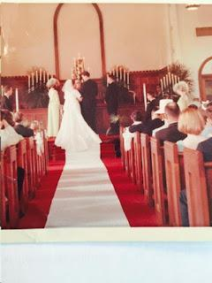 Persevering in Marriage: A True Story