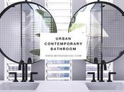 Urban Contemporary Bathroom