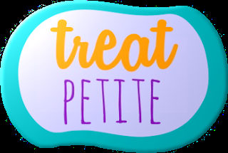 Fit for a Queen! Treat Petite June 2016