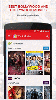 10 Best Movie Apps for Android | Free & Paid