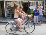 Naked Restaurant To Open in London, 39K on Waiting List