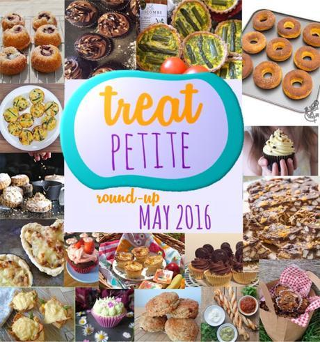 Treat Petite May - Round Up