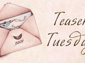 Teaser Tuesday Glitter Aprilynne Pike