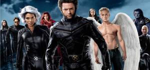 Box Office: The Curiously, But Consistently Front-Loaded X-Men Franchise