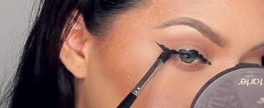 Bubble Eyeliner Is Here to Transform Your Usual Cat Eye