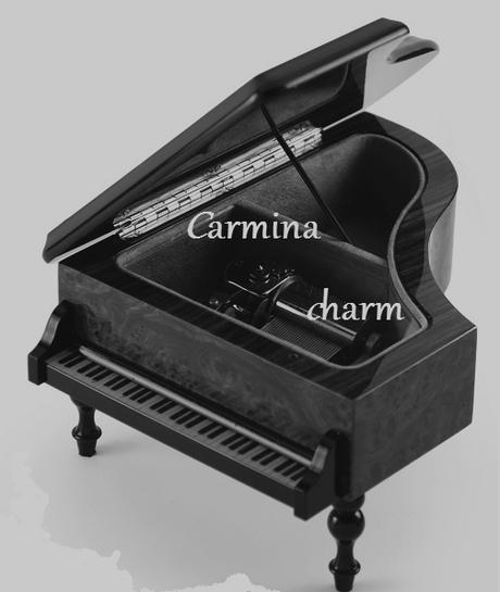 carmina charm #24