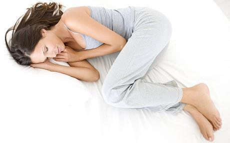 what are the best sleep positions