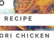 Paleo Indian Poultry Recipe Tandoori Chicken
