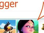 Simple Blogger Post Slider With Carousel Effect