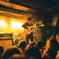 Catfish & The Bottlemen @ The Studio, Webster Hall, NYC-25