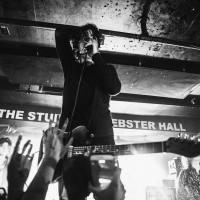 Catfish & The Bottlemen @ The Studio, Webster Hall, NYC-10